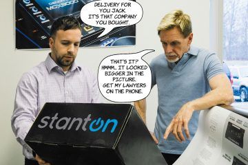 inMusic buys Stanton —some DJ industry analysis 4