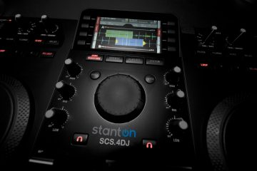 Stanton SCS.4DJ standalone controller review (29)