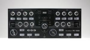 Zomo MC-1000 modular controller Pioneer DJ (1)