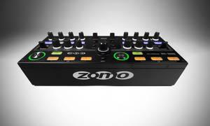 Zomo MC-1000 modular controller Pioneer DJ (3)