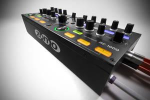 Zomo MC-1000 modular controller Pioneer DJ (4)