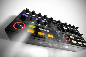 Zomo MC-1000 modular controller Pioneer DJ (6)