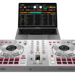 Pioneer DJ DDJ-400-N DDJ-SB3-S controller limited edition (1)