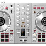 Pioneer DJ DDJ-400-N DDJ-SB3-S controller limited edition (4)