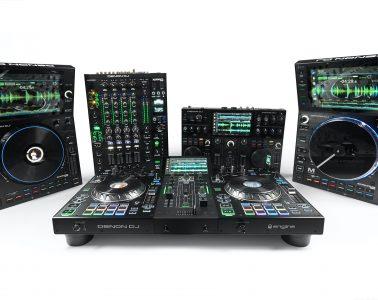 Denon DJ Prime SC6000 SC6000M Prime 2 Prime Go standalone Engine (24)