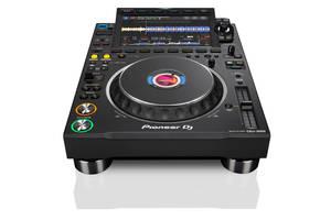 Pioneer DJ CDJ-3000 media player launch (14)