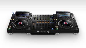 Pioneer DJ CDJ-3000 media player launch (10)