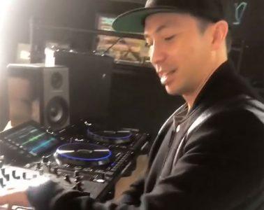Denon DJ Laidback Luke leak sidecar (2)