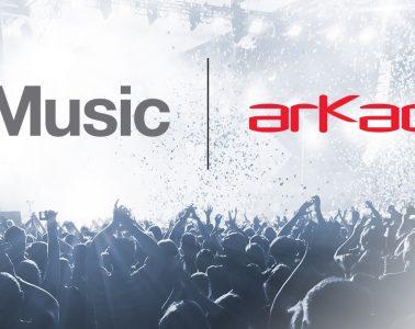 inMusic buys Arkaos, but I noticed something else... 6